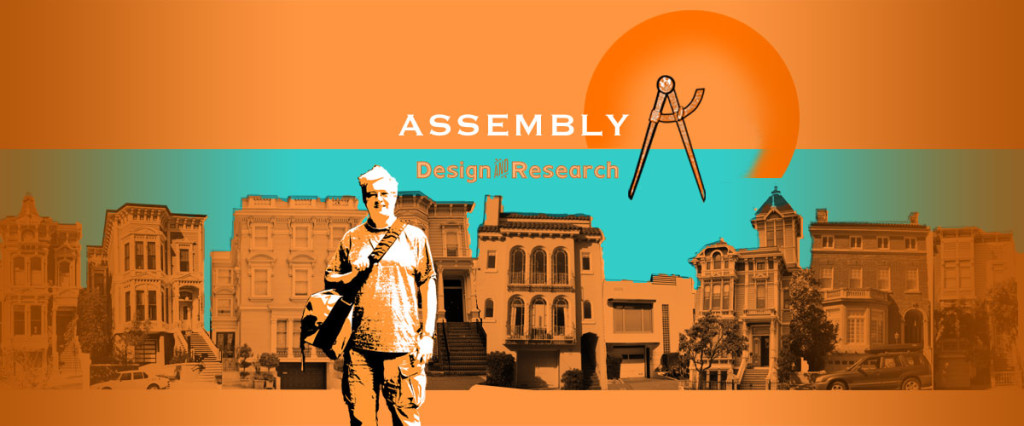 Welcome to Assembly Design