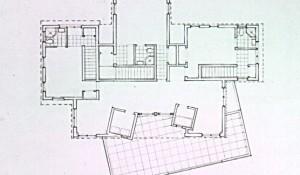 Suburban infill housing